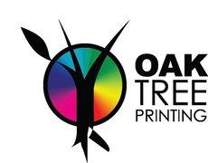 OAK TREE PRINTING